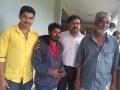 Harohalli & team